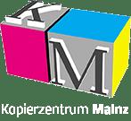 Kopierzentrum-mainz Logo